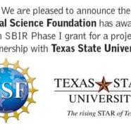 nTact gets NSF award